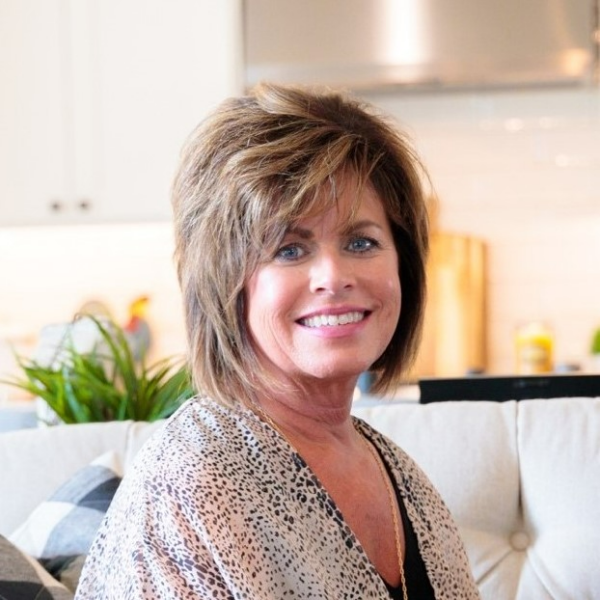JoAnn Zyph | John L. Scott Real Estate | Spokane Valley - Liberty Lake