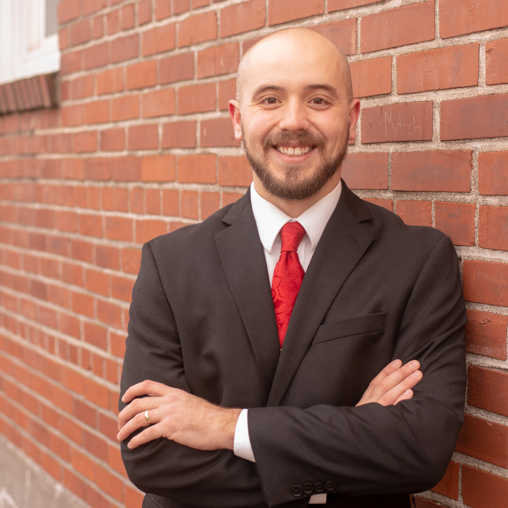 Jordan Miller | John L. Scott Real Estate | Forest Grove Market Center