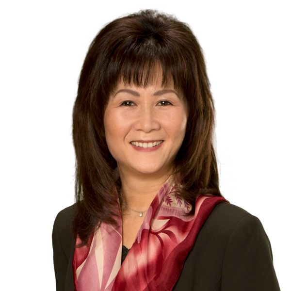 Lynn Eng-Lei | John L. Scott Real Estate | Bellevue Main
