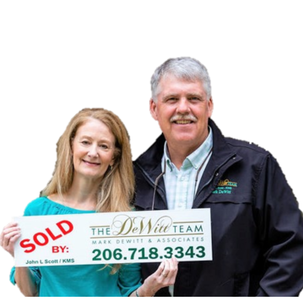 DeWitt Team | John L. Scott Real Estate | Renton