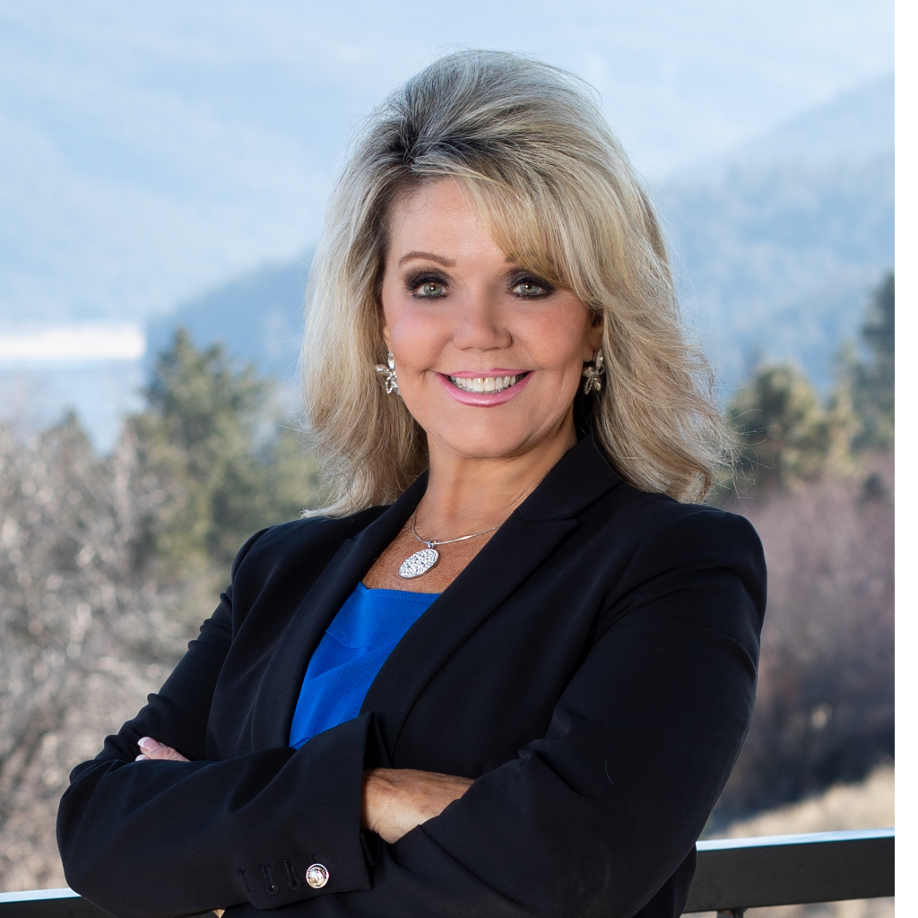 Pam Fredrick, Broker | John L. Scott Real Estate | Spokane Valley - Liberty Lake