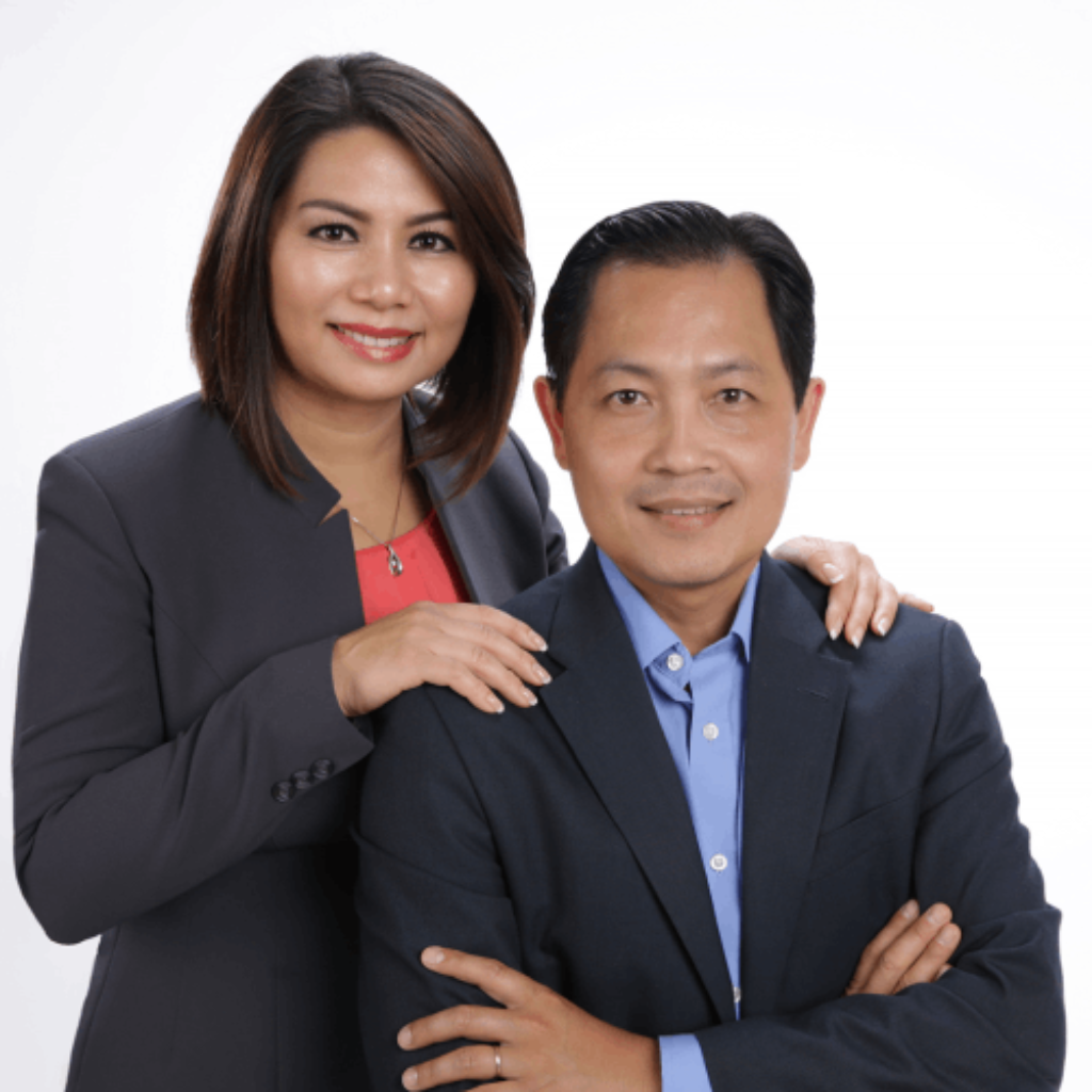 Tuan &  Tuyet | John L. Scott Real Estate | Bellevue Main