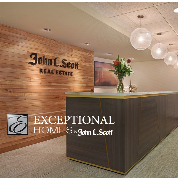 Exceptional Homes | John L. Scott Real Estate | Exceptional Homes