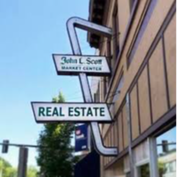 Forest Grove Market Center | John L. Scott Real Estate | Forest Grove Market Center